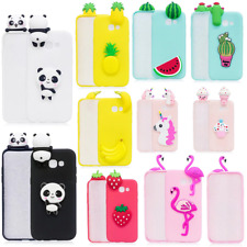 3D Cute DIY Cases for Samsung Galaxy