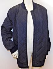 MADISON 1 LADIES EXPEDITION HERITAGE COLLECTION DIAMOND QUILTED BOMBER  JACKET