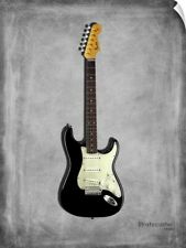 Wall Decal entitled Fender Stratocaster 59