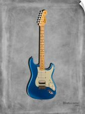 Wall Decal entitled Fender Stratocaster 57