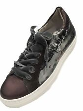 Y Not Scarpe donna SYW502 Sneakers Stardust New York