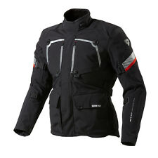 Rev' It! Poseidon GTX Gore-Tex Veste de Moto Noir Rev It REVIT Toutes Tailles
