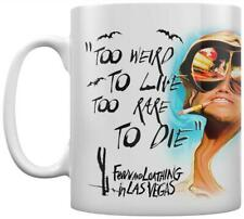 Fear And Loathing In Las Vegas (Too Weird To Live) (Tazza)