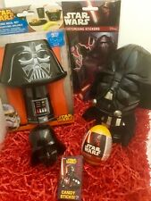 Star Wars gift hamper with Darth Vader or Storm Trooper