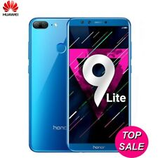 Huawei Honor 9 Lite Android Mobile Phone Global Rom Octa Core Dual SIM 13MP