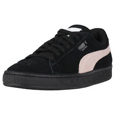 f1137f8da733 puma trainers black suede size 3 womens kids vgc0 results. You may ...