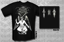 DARKTHRONE - black death and beyond baphomet T-Shirt