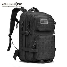 Military Tactical Backpack Large Army 3 Day Assault Pack Waterproof