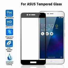 Full Cover Tempered Protective Glass For ASUS Zenfone 3 Max ZC520TL ZC554KL