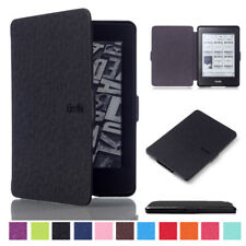 Magnetic Smart Case for Amazon Kindle Paperwhite 1 2 3 Coque Ultra Slim eReader