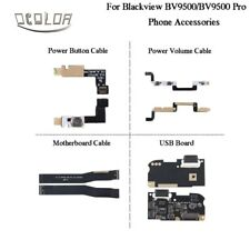Ocolor para Blackview BV9500 BV9500 Pro Cable Power Button Cable para Blackview