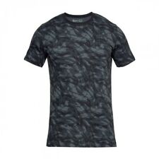 UNDER ARMOUR T-SHIRT AOP SPORTSTYLE SS MIMETICO