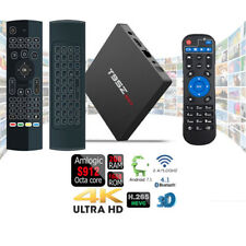 T95Z MAX Bluetooth Android 7.1 Octa Core TV Box+Air Mouse Wireless Keyboard