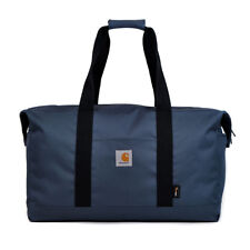Carhartt Watch Sports Bag Stone Blue / Dark Navy