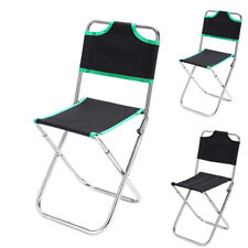 Folding Camping Chair Lightweight Fishing Portable Hunting