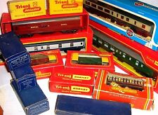 BOXED OO or TT MODEL RAILWAY ROLLING STOCK 1960/80 click Select - browse / order