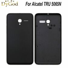 DyGod 5'' For Alcatel One Touch Pop 3 (5) 4G OT-5065J 5065T Battery Cover Back