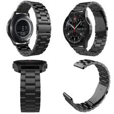 Gear S3 Frontier Band Gear S3 Classic Stainless Steel Strap Metal For Samsung