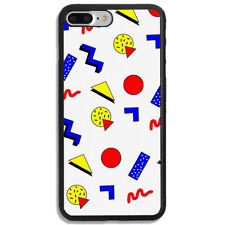 Emma Chamberlain Pattern Print On Hard Cover Phone Caser For iPhone And Samsung