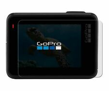 GoPro Hero 7 Black (hinteres Display) - 1x antireflex Displayschutzfolie - Anti-