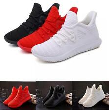 Men's Fashion Shoes Running Man Sneakers Mesh Sports Athletic Casual Shoes 2019