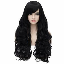 Wigs for Women 32 inches Long Curly Cosplay Wigs High heat resistant