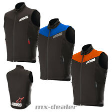 2019 Alpinestars Session Race Vest Weste alle Motocross Enduro Roadracing MTB