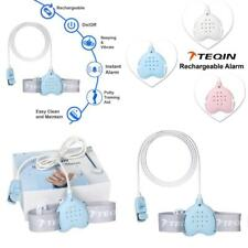 3In1 Bed Child Rechargeable Bedwetting Alarm Enuresis Baby Monitor For Boys Girl