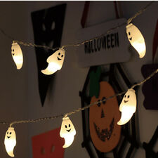 LED Holiday String Lights Halloween Decoration Light Home Party Decors Popular