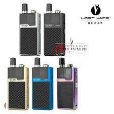 Lost Vape Orion Q 17W 2ML Ultra Portable Pod  AIO Starter Kit  UK Stock