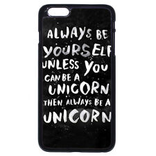 ALWAYS BE YOURSELF BATMAN For iPhone iPod Samsung LG Moto SONY HTC HUAWEI Case
