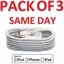 iPhone Speedy Data Cable Brand New Apple iPad USB Charger Lighting Sync Charging