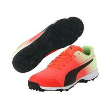 b61ca45aa7 PUMA CRICKET SHOES With Spikes IPL Version Red Colour Size UK ...