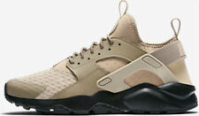 AUTHENTIC Nike Air Huarache Run Ultra 819685 201 Mushroom Khaki Black Men size