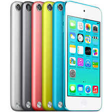 🔥🔥Apple iPod Touch 5th Generation All Colors Storage Capacity 16GB/32GB/64GB