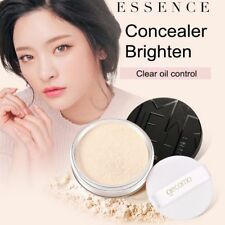 Finish Powder Face Loose Powder Translucent Smooth Setting Foundation Makeup