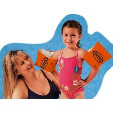 INTEX Baby Float Ring Baby Float Swim Seat Arm Bands Support Pool Inflatable