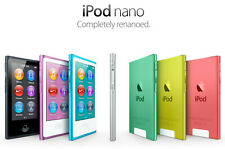 🔥Apple iPod Nano 7th 8th Generation (16GB) Sealed Retail Box -- All Colors🔥