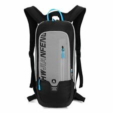 Hydration Pack Backpack Bag+ 2l Water Bladder For Hiking Camping Cycling Running