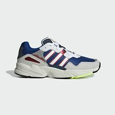 Adidas Originals SCARPE YUNG-96 sneakers Uomo Royal Blue Estate 19 scarpe