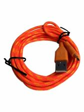 Braided 1M 2M 3M Micro USB Charging Data Sync Cable For Android Phones & Tablets