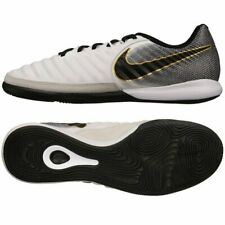 cb67379e5f2 Football boots shoes Nike Cleats Tiempo Indoor IC LegendX 7 Academy