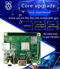 Raspberry Pi 3 Model A+ 4-Core CPU Same As Raspberry Pi 3 Model B+ Pi Bluetooth