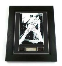 ELVIS PRESLEY Signed PREPRINT + ELVIS FILM CELLS MOVIE MEMORABILIA FRAMED GIFTS