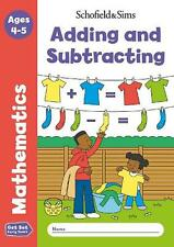 Get Set Mathematics: Adding and Subtracting, Early Years Fou by Sarah Reddaway P
