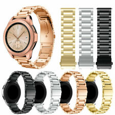 Stainless Steel Watch Band Strap for Samsung Galaxy Watch S2/Gear S3 20/22MM