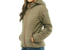 Superdry Womens Vintage Fuji Jacket green