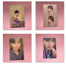 BTS Bangtan Boys SUGA Official Photocard MAP OF THE SOUL:PERSONA Photo Card Only