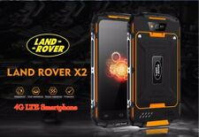 Rugged Land Rover X2 4G LTE Smartphone IP67 Waterproof Android 2GB+16GB Phone