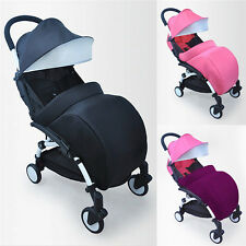 Windproof Baby Stroller Foot Muff Buggy Pram Pushchair Snuggle Cover FO